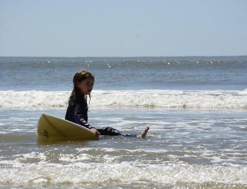 Surf para todos los niveles